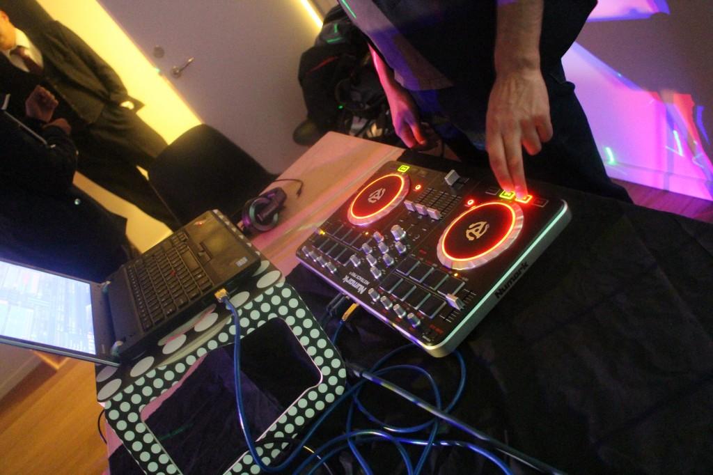 Book a DJ - Event Bureau in Copenhagen